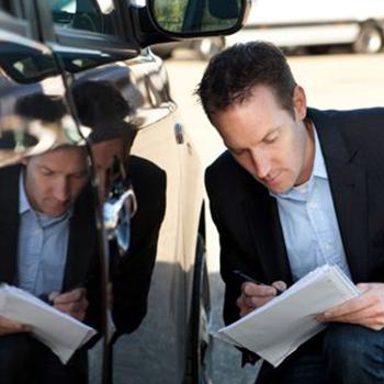 car insurance claims sydney